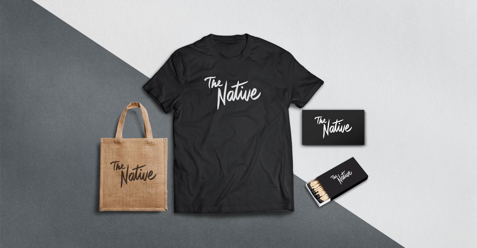 The Native Branding Creative