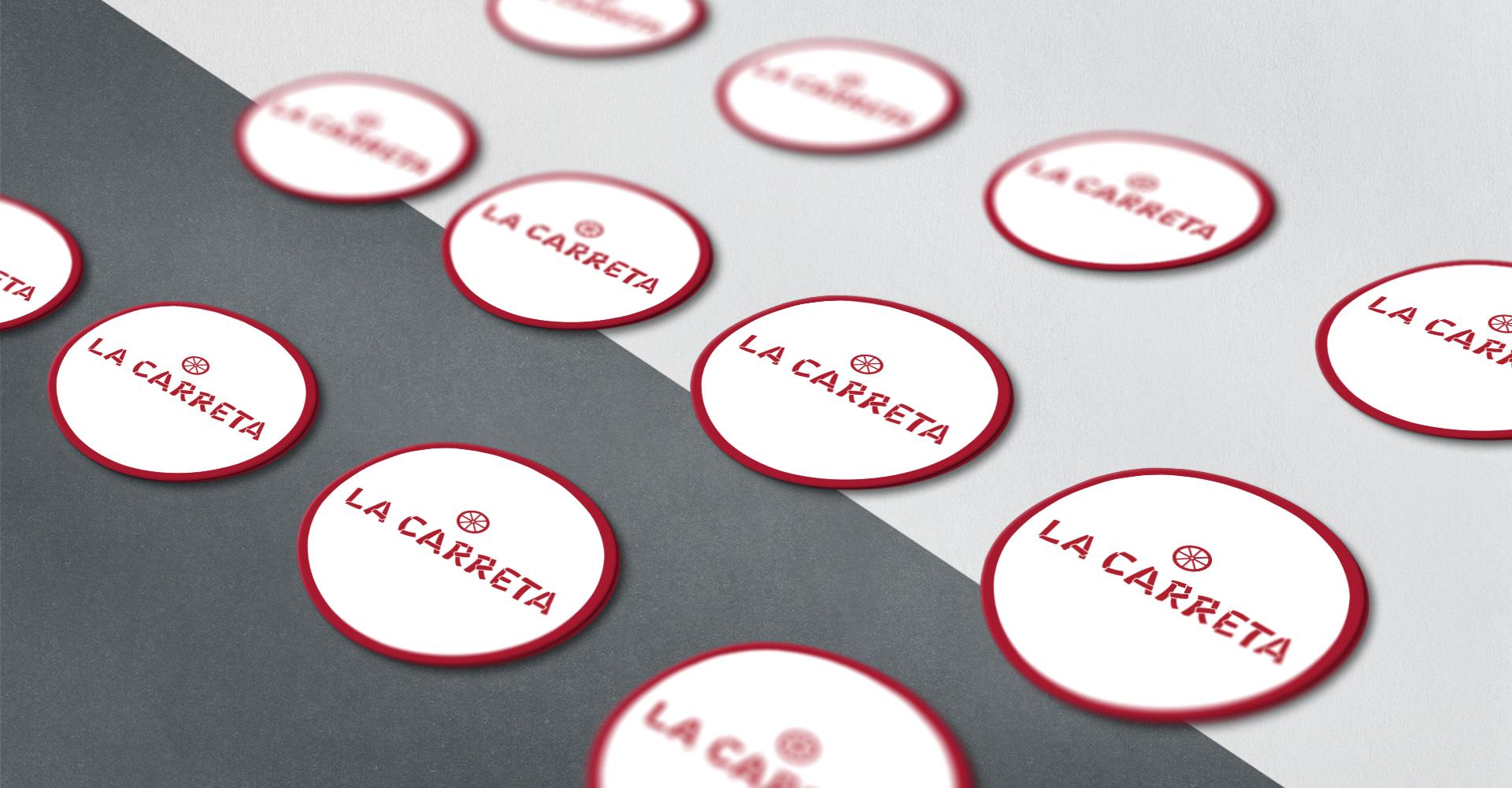 La Carreta Branding Creative