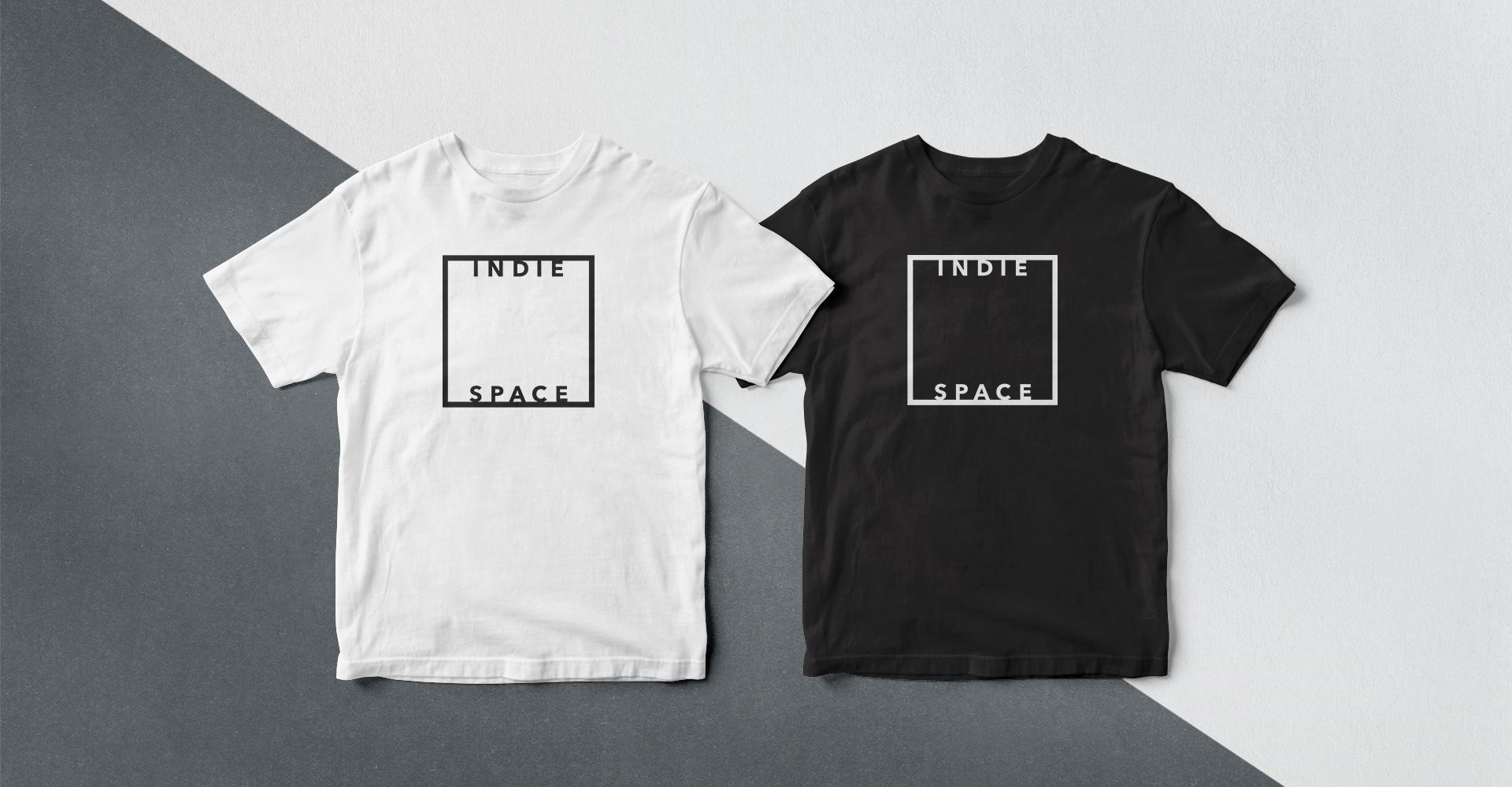 IndieSpace Branding Creative