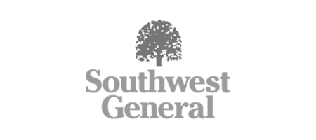 Southwest General Hospital logo