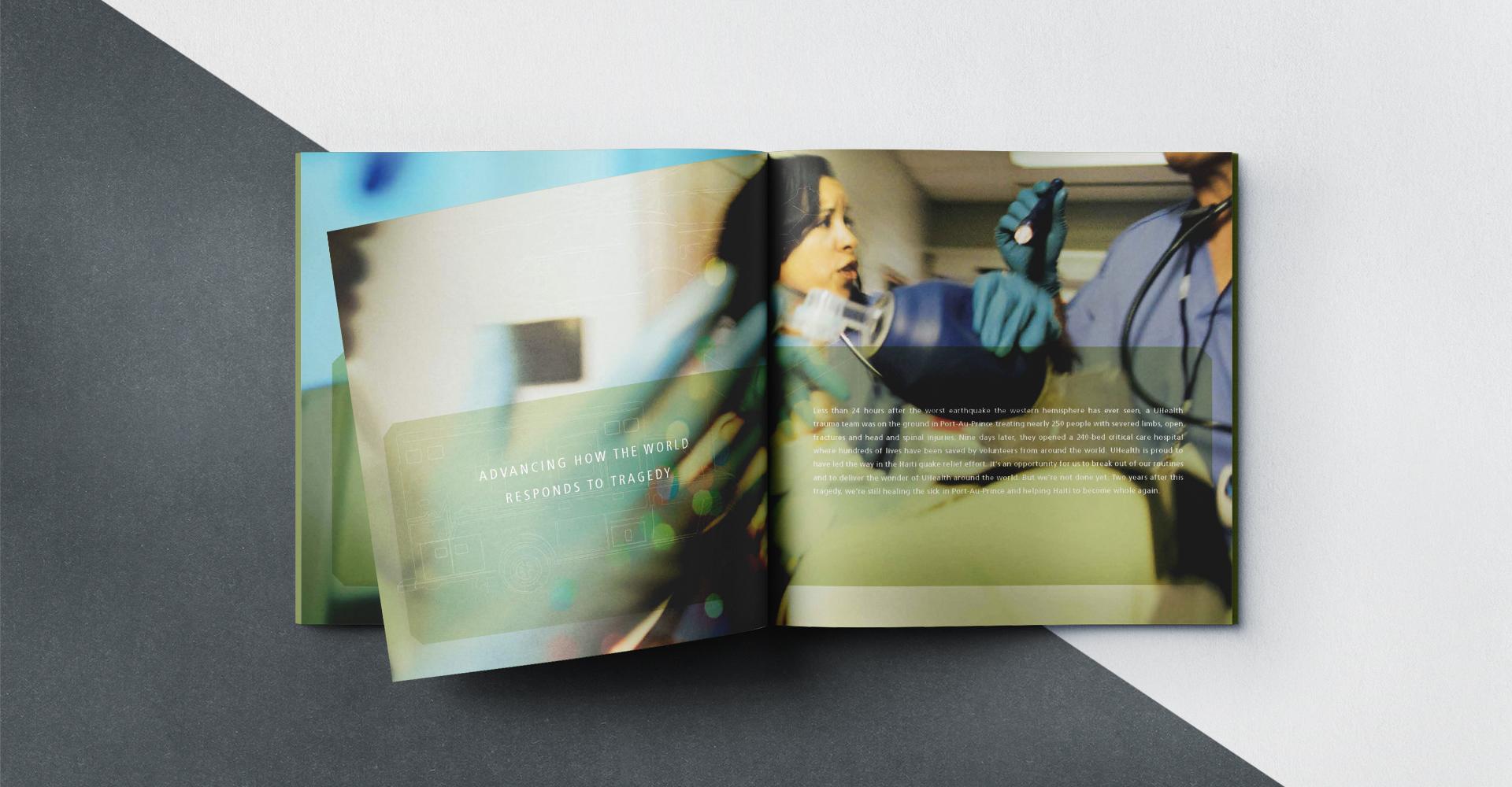 UHealth booklet